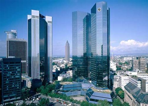 Deutsche Bank failliet problemen 2016