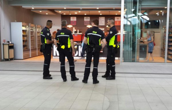 ns polizei