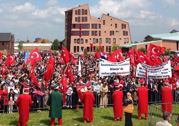 turkenprotest