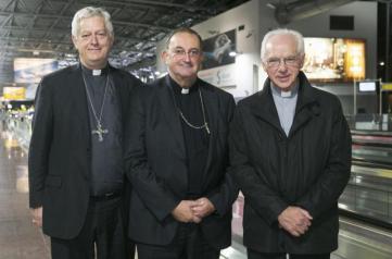 bisschoppen