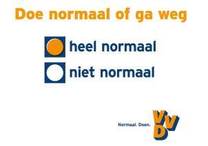 VVD normaal