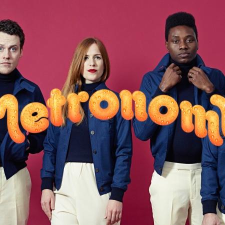 Metronomy nieuwste album groep hipster